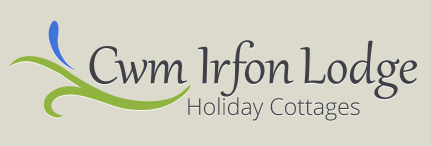 Cwm Irfon Lodge Holiday Cottages Logo